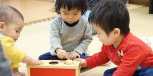 幼児教室 武蔵小金井