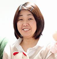ベスト育成賞 和田晶子