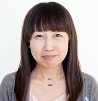 小林麻以子講師