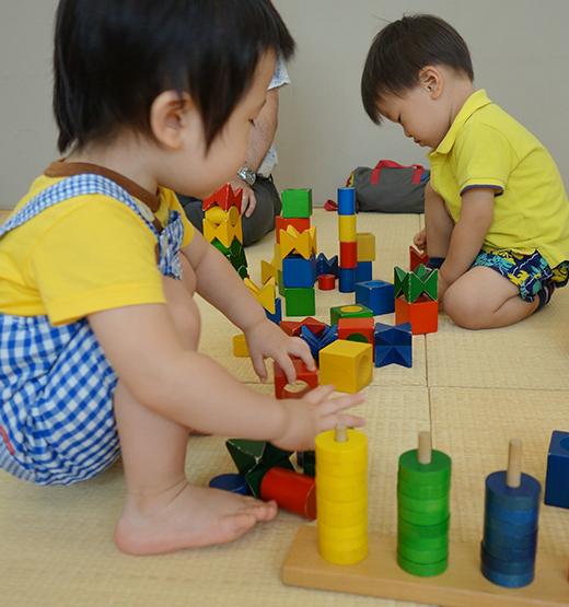 幼児教室イメージ画像