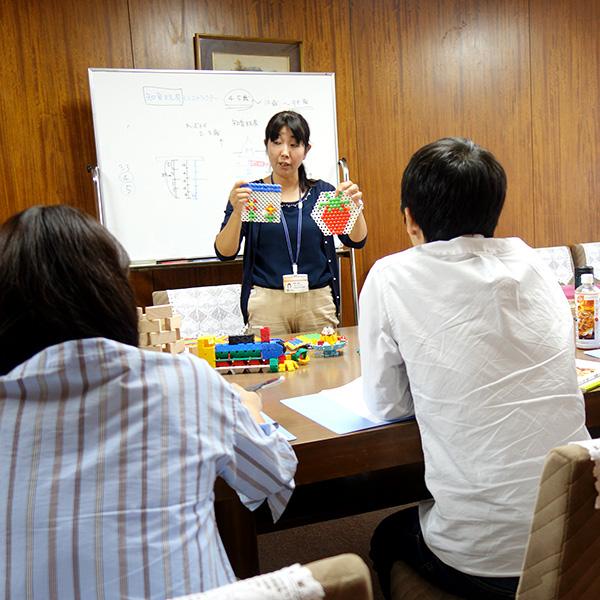 2018年9月15日豊橋_知育玩具2級講座