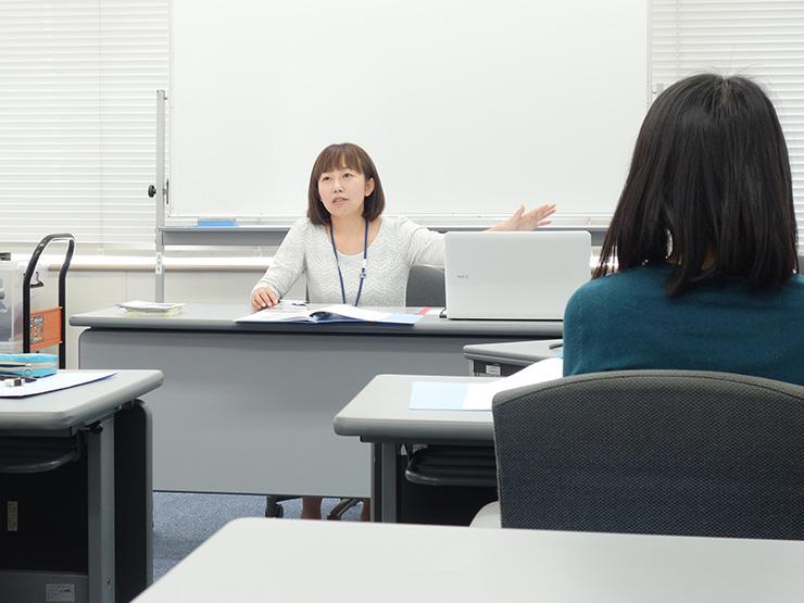 ベビートイ2級講座小林麻以子