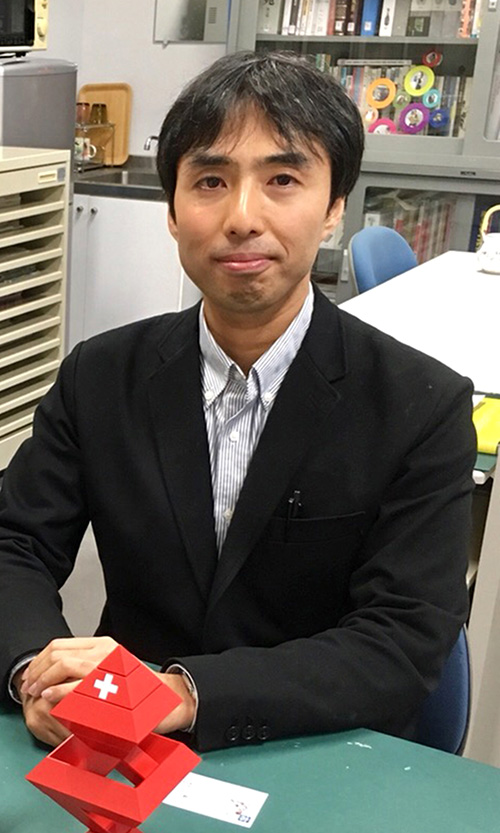 岐阜市立女子短期大学 准教授 小川直茂