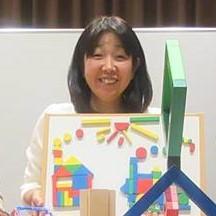和田晶子講師画像