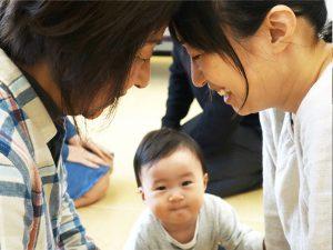 伊藤由見子先生@カルテット幼児教室