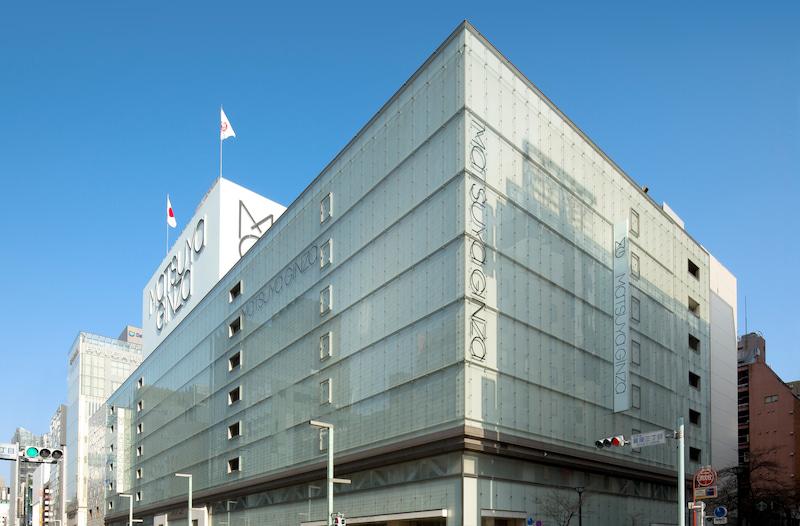 東京銀座・松屋銀座本店のクリスマスキッズフェスタに出展