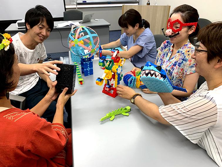 知育玩具1級講座04