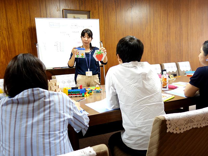 知育玩具2級講座3
