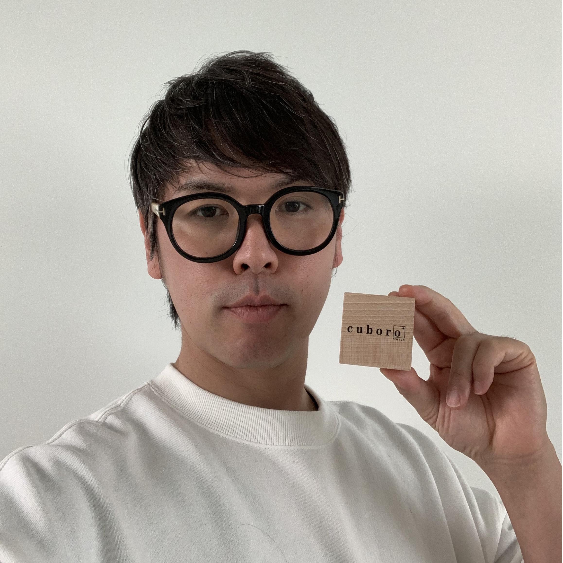 田中康太郎_正方形